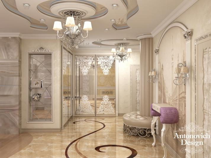 Дизайн элитных квартир фото